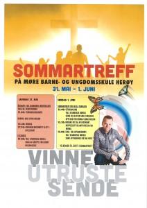 Plakat årsmøtet 2014