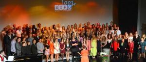 Bilde Jubileumsfest Borg 2014