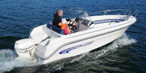 Båt til båtlotteriet 2015 re