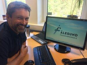 Sven Wågen Sæther